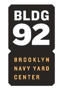 BLDG92 logo