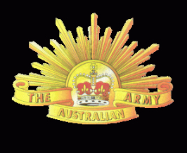 "The Australian Army Icon: Victorian ""look"" belies 21st C. innovative attitudes."