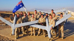 Australian Army strategists are planning to deploy 3DP to the battlefield and in-action 3D-print DIY/DITD, mission-customized, offensive weapons & defensive systems, such as these reconnaissance drones.