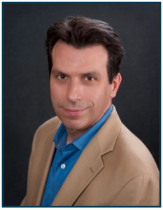Andrew Anagnost, Autodesk Senior VP, Industry Strategy & Marketing, does corporate strategy as stand-up comedy at MakerCon New York 2014 on 18 September 2014.