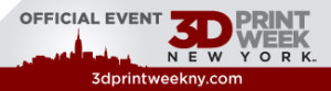 3DPrintWeek